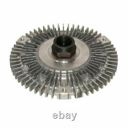 GMB Engine Cooling Fan Clutch 9152010 11527505302 for BMW