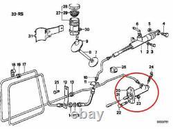Genuine OE BMW E32 E34 E36 E38 E39 Slave Output Cylinder Clutch 21526775924