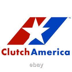 HD CLUTCH KIT+SOLID FLYWHEEL fits 1995-1999 BMW M3 E36 1998-2002 Z3 M