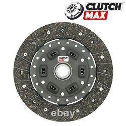 HD SPRUNG CLUTCH KIT with SOLID FLYWHEEL fits 92-99 BMW 323 325 328 E36 2.5L 2.8L