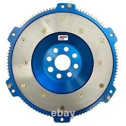 Hd Premium Clutch Kit&aluminum Flywheel For 92-98 Bmw E36 E39 M50 M52 S50 S52