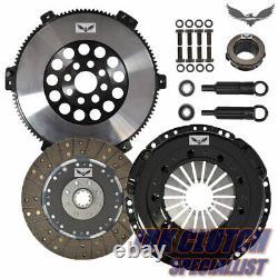 JD STAGE 1 SPORT CLUTCH KIT & XLITE-FLYWHEEL for BMW 323 325 328 525 528 Z3 M3