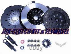 Jdk 1995-1999 Bmw M3 E36 S50 3.0l 3.2l Stage2 Sport Clutch Kit & 14lbs-flywheel
