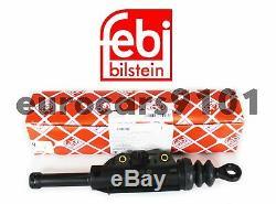 New! BMW Febi Bilstein Clutch Master Cylinder 36096 21526758829