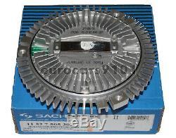 New! BMW X5 Sachs Engine Cooling Fan Clutch 2100011031 11527505302