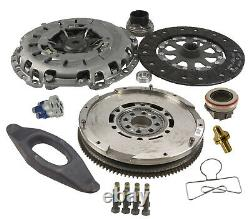 OEM Lightweight Flywheel and Clutch Kit For BMW E36 E46 E39 E85 323i 528i M3 Z4