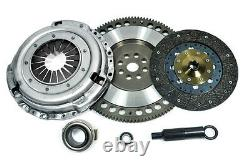 PPC HD CLUTCH KIT+FORGED RACING FLYWHEEL for BMW 323 325 328 525 528 i is Z3 M3
