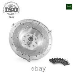 Pmc Lightweight Flywheel Twinplate Clutch M60/m62 To Bmw M57n Gs6-53dz E60 530d