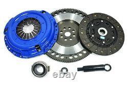 Ppc Stage 2 Clutch Kit & Racing Flywheel Bmw 325 328 525 528 M3 Z3 E34 E36 E39