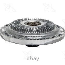 Premium Engine Cooling Fan ClutchHayden 2591 (12 Month 12,000 Mile Warranty)