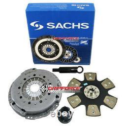 SACHS-FX HD STAGE 4 CLUTCH KIT fits BMW 325 328 525 528 E34 E36 E39 M50 M52