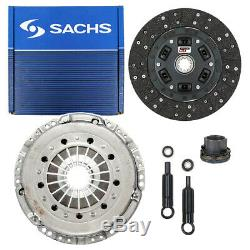 SACHS-MAX STAGE 2 STREET CLUTCH KIT for BMW 325 328 525 528 E34 E36 E39 M50 M52