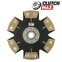 SACHS-MAX STAGE 5 PERFORMANCE CLUTCH KIT fits BMW M3 Z3 M COUPE ROADSTER S50 S52