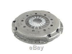 SACHS-STAGE 3 HD CLUTCH KIT & 14LBS LIGHTWEIGHT FLYWHEEL for 01-06 BMW M3 E46