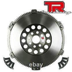 SACHS-TRP STAGE 3 CLUTCH KIT+RACING FLYWHEEL w BEARING For BMW 325 328 525 528