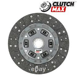 STAGE 1 SPRUNG CLUTCH KIT+ CHROMOLY FLYWHEEL for BMW E36 E34 E39 M50 M52 S50 S52