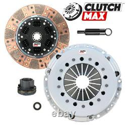 STAGE 3 CM DCF CLUTCH KIT for SOLID CONV FLYWHEEL BMW 323 325 328 E36 M50 M52