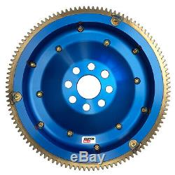 STAGE 5 MAX GRIP CLUTCH KIT and ALUMINUM FLYWHEEL 92-98 BMW 325 328 M50 M52 E36