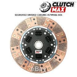 Sachs Stage 3 Df Performance Clutch Kit+flywheel Bmw M3 M Coupe Roadster S50 S52