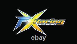 Sachs-fx Stage 2 Rigid Clutch Kit & Aluminum Flywheel For Bmw 325 328 525 528 Z3
