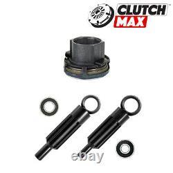 Stage 1 Hd Sprung Clutch Kit & Chromoly Flywheel For Bmw 323 325 328 E36 M50 M52