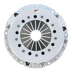 Stage 4 Quick Rev Clutch Kit+aluminum Flywheel Bmw E36 E34 E39 M50 M52 S50 S52