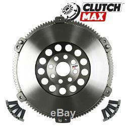 Stage 5 Max Grip Clutch Kit + Solid Flywheel 92-99 Bmw 323 325 328 E36 2.5l 2.8l