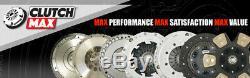 Stage 6 Iron Clutch Flywheel Kit + Sachs Bearing Bmw E36 E34 E39 M50 M52 S50 S5