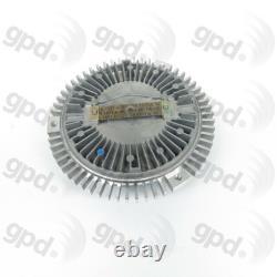 Thermal Fan Clutch Global Parts Distributors 2911240