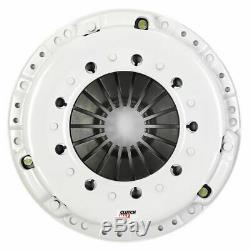 Tr1 Stage 2 Hd Clutch Kit & Chromoly Flywheel For Bmw E36 E34 E39 M50 M52 S50