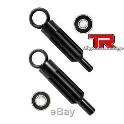 Tr1stage 3 Df Clutch Kit & Chromoly Flywheel For Bmw E36 E34 E39 M50 M52 S50 S52