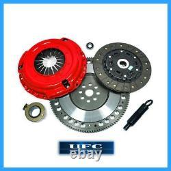 Ufc Stage 2 Clutch Kit+prolite Flywheel Bmw 325 328 525 528 M3 Z3 E34 E36 E39