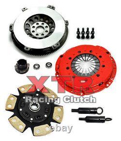 XTR RACING 3 CLUTCH KIT &FLYWHEEL BMW 323i 323is 325i 328i 328is 525i 528i M3 Z3