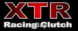 Xtr Sport 3 Twin-friction Clutch Kit+ Chromoly Flywheel 95-99 Bmw M3 E36 S50 S52