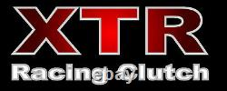 Xtr Stage 3 Dual-friction Clutch Kit+aluminum Flywheel Bmw 323 325 328 M3 Z3 E36